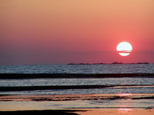 理沙の夕陽.jpg